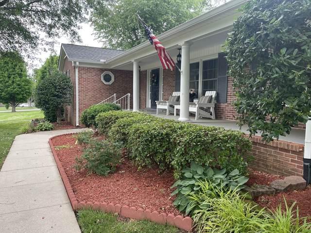 407 Rushwood Dr, Murfreesboro, TN 37130 (MLS #RTC2261816) :: Platinum Realty Partners, LLC