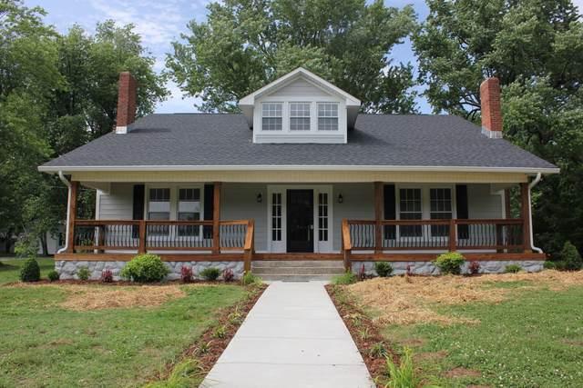 2471 Greens Mill Rd, Columbia, TN 38401 (MLS #RTC2261822) :: Village Real Estate