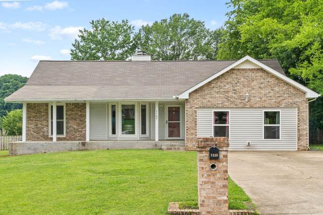 1180 Willow Bend Dr, Clarksville, TN 37043 (MLS #RTC2261828) :: Real Estate Works