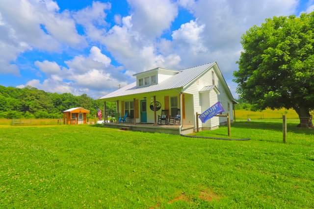 12490 Galen Rd, Lafayette, TN 37083 (MLS #RTC2261830) :: Trevor W. Mitchell Real Estate