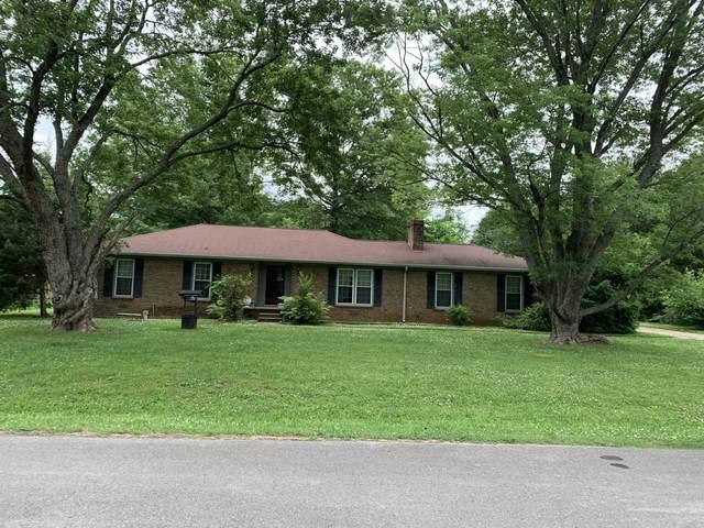 2446 Foxcroft Rd, Murfreesboro, TN 37128 (MLS #RTC2261840) :: Exit Realty Music City