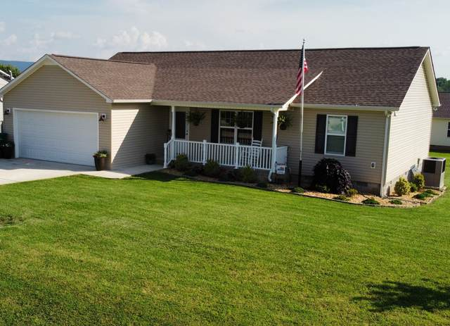 14 Apple Dr, Winchester, TN 37398 (MLS #RTC2261855) :: Village Real Estate