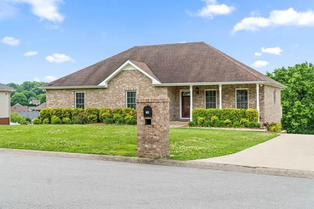 235 Cheshire Rd, Clarksville, TN 37043 (MLS #RTC2261856) :: Village Real Estate