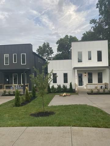 812 Delmas Ave, Nashville, TN 37216 (MLS #RTC2261863) :: The Godfrey Group, LLC