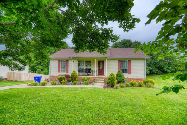111 Garland Ct, White House, TN 37188 (MLS #RTC2261881) :: Village Real Estate