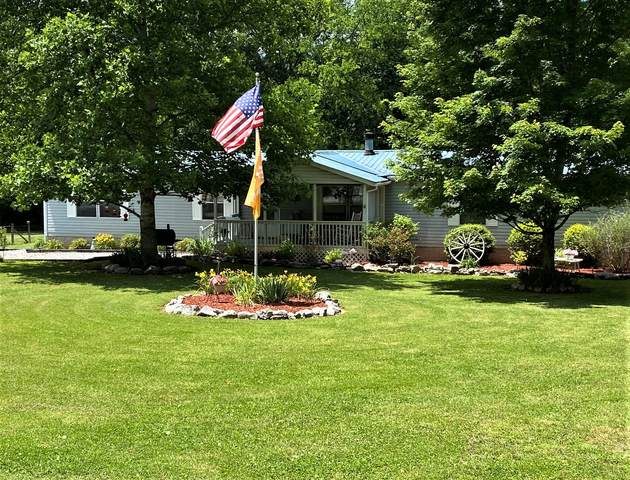 539 Dobbs Hollow Rd, Readyville, TN 37149 (MLS #RTC2261882) :: EXIT Realty Bob Lamb & Associates