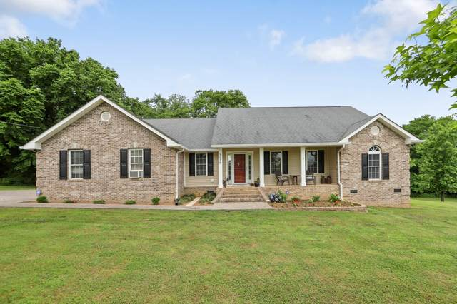 1058 Talon Dr, Columbia, TN 38401 (MLS #RTC2261898) :: The Helton Real Estate Group