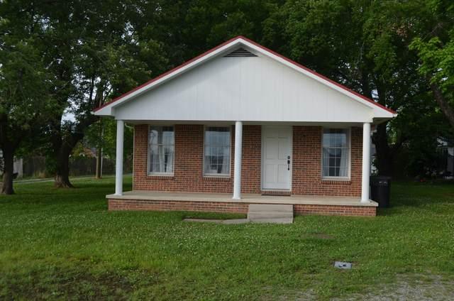 609 Cornish St, Tullahoma, TN 37388 (MLS #RTC2261899) :: Village Real Estate