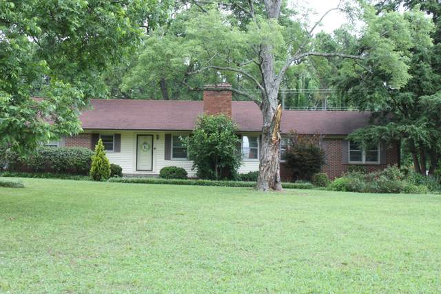 114 Dogwood Ln, Winchester, TN 37398 (MLS #RTC2261909) :: Amanda Howard Sotheby's International Realty