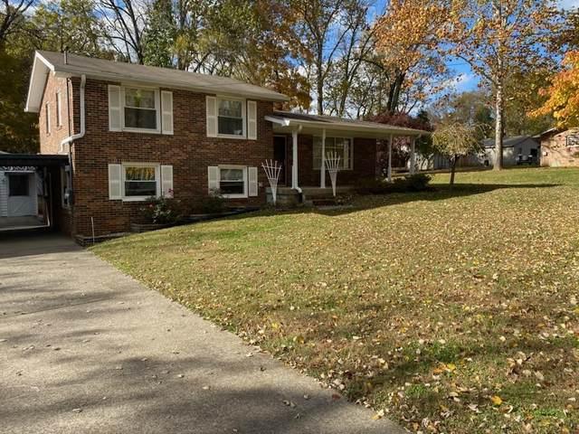 180 Greenwood Dr, La Vergne, TN 37086 (MLS #RTC2261913) :: Candice M. Van Bibber | RE/MAX Fine Homes