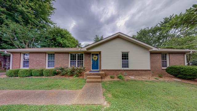 113 Knollwood Ct, Goodlettsville, TN 37072 (MLS #RTC2261922) :: Village Real Estate