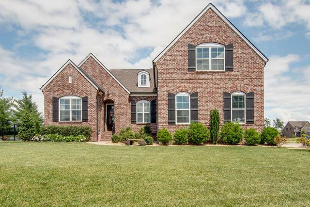 3332 Vintage Grove Pkwy, Murfreesboro, TN 37130 (MLS #RTC2261937) :: Re/Max Fine Homes