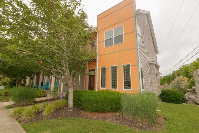 2300 Zermatt Ave, Nashville, TN 37211 (MLS #RTC2261942) :: The Godfrey Group, LLC