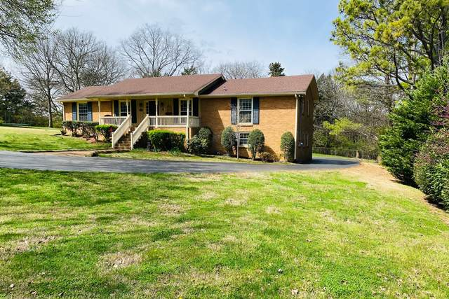 120 Elm Hill Cir, Hendersonville, TN 37075 (MLS #RTC2261951) :: The Godfrey Group, LLC