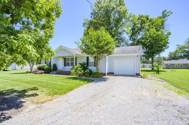 722 Eaglesham Dr, Christiana, TN 37037 (MLS #RTC2261988) :: Village Real Estate