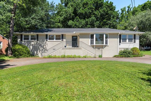 4909 Atwood Dr, Nashville, TN 37220 (MLS #RTC2262007) :: Michelle Strong