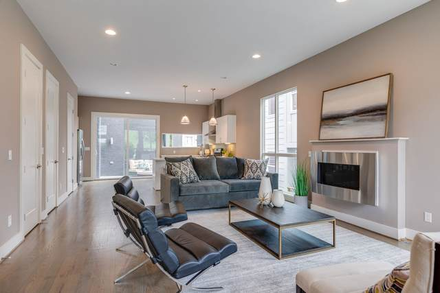 421 35th Ave N B, Nashville, TN 37209 (MLS #RTC2262008) :: Village Real Estate