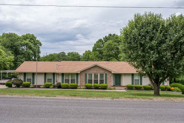 2008 Graceland Dr, Goodlettsville, TN 37072 (MLS #RTC2262016) :: Maples Realty and Auction Co.