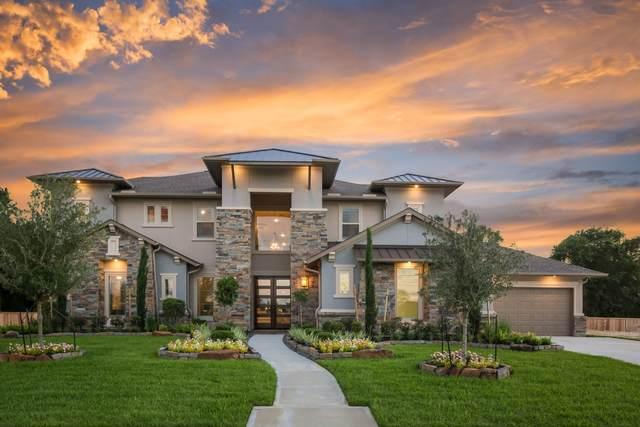 1808 Terrabrooke Ct, Brentwood, TN 37027 (MLS #RTC2262019) :: John Jones Real Estate LLC