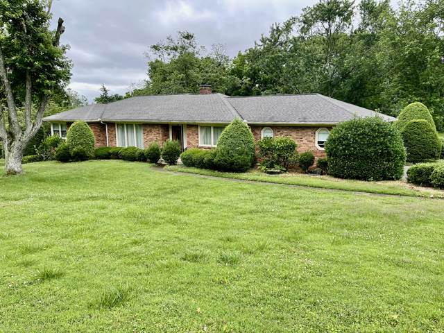 809 Brentview Dr, Nashville, TN 37220 (MLS #RTC2262030) :: FYKES Realty Group