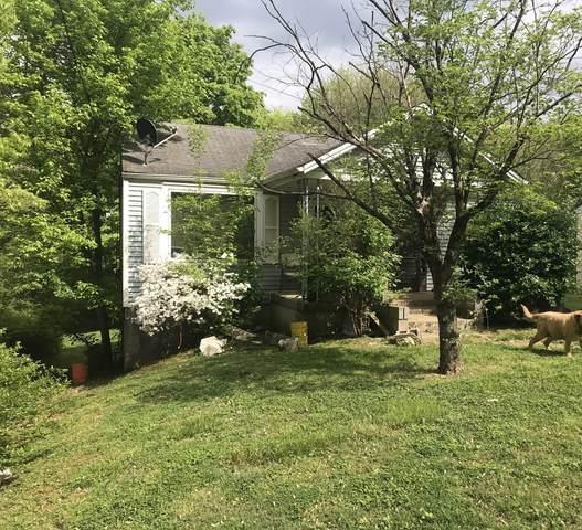 1717 Luton St, Nashville, TN 37207 (MLS #RTC2262045) :: Kimberly Harris Homes