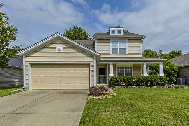 110 Crestwood Ln, Spring Hill, TN 37174 (MLS #RTC2262089) :: HALO Realty