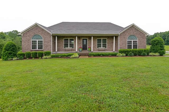 31 Kylewood Rd, Lawrenceburg, TN 38464 (MLS #RTC2262095) :: Village Real Estate