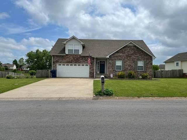 656 Fallbrook Ln, Clarksville, TN 37040 (MLS #RTC2262118) :: Candice M. Van Bibber   RE/MAX Fine Homes