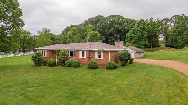 1855 Bakers Grove Rd, Hermitage, TN 37076 (MLS #RTC2262125) :: The Godfrey Group, LLC