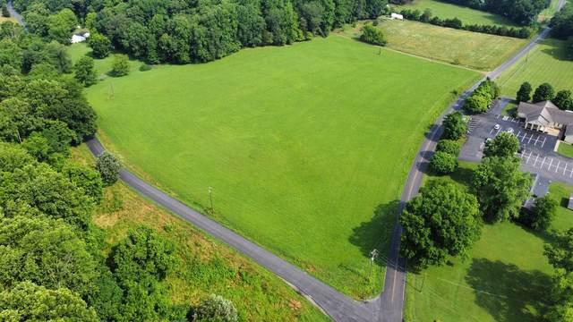 0 Garners Creek Rd, Dickson, TN 37055 (MLS #RTC2262126) :: DeSelms Real Estate