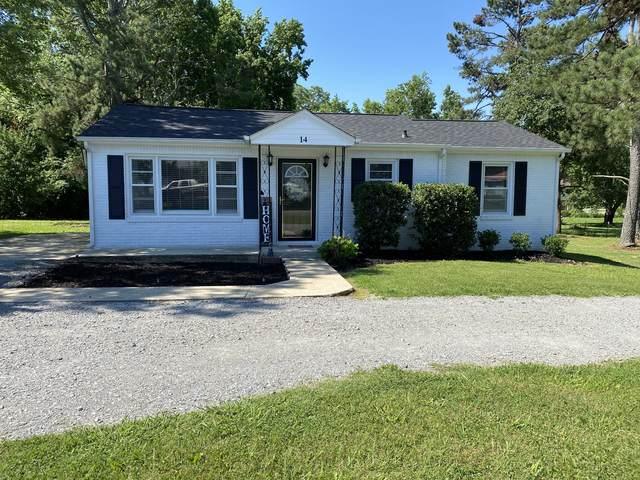 14 W Prospect Rd, Fayetteville, TN 37334 (MLS #RTC2262129) :: Village Real Estate