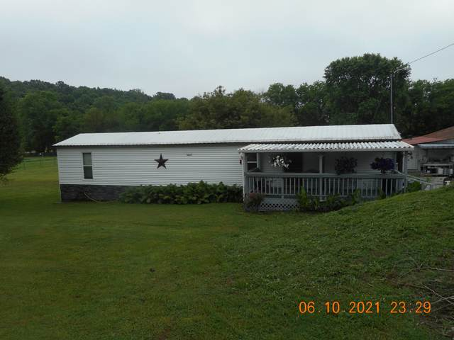 6999 Arno Allisona Rd, College Grove, TN 37046 (MLS #RTC2262142) :: RE/MAX Fine Homes