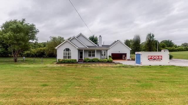 991 Iron Hill Rd, Burns, TN 37029 (MLS #RTC2262150) :: The Godfrey Group, LLC