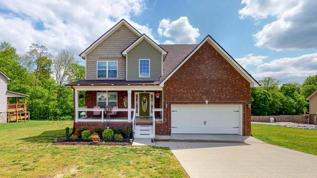 1248 Rich Ellen Dr, Palmyra, TN 37142 (MLS #RTC2262158) :: Berkshire Hathaway HomeServices Woodmont Realty