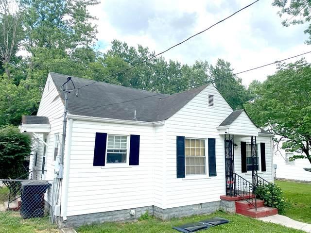 411 4th Ave, Murfreesboro, TN 37130 (MLS #RTC2262160) :: Village Real Estate