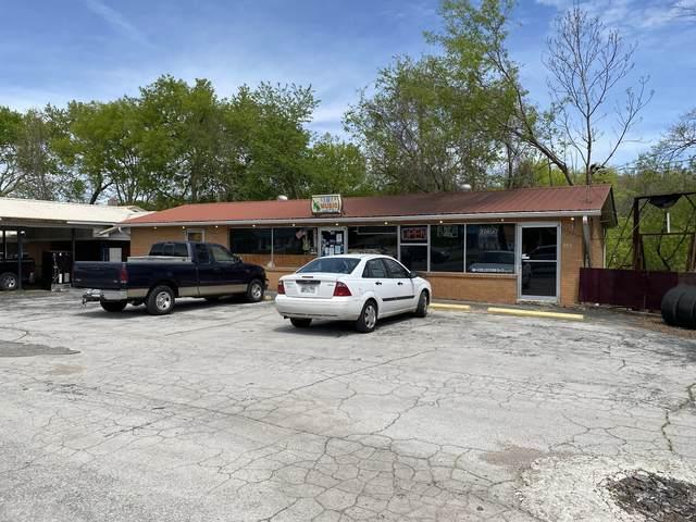 305 Highway 64 E, Waynesboro, TN 38485 (MLS #RTC2262168) :: Village Real Estate
