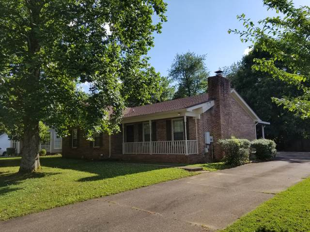 2515 Jones Blvd, Murfreesboro, TN 37129 (MLS #RTC2262178) :: The Miles Team | Compass Tennesee, LLC