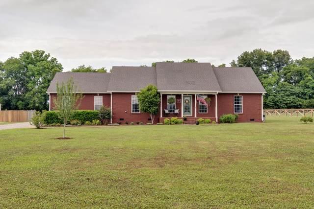 1842 Austin Tyler Lane, Chapel Hill, TN 37034 (MLS #RTC2262185) :: The Godfrey Group, LLC
