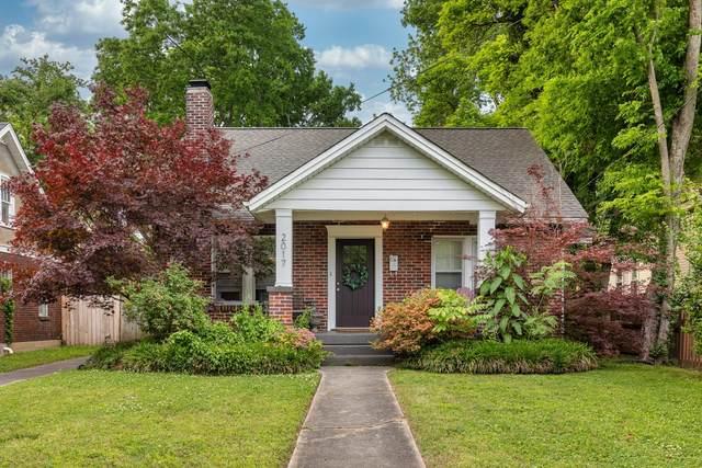 2017 Greenwood Ave, Nashville, TN 37206 (MLS #RTC2262186) :: Team Wilson Real Estate Partners