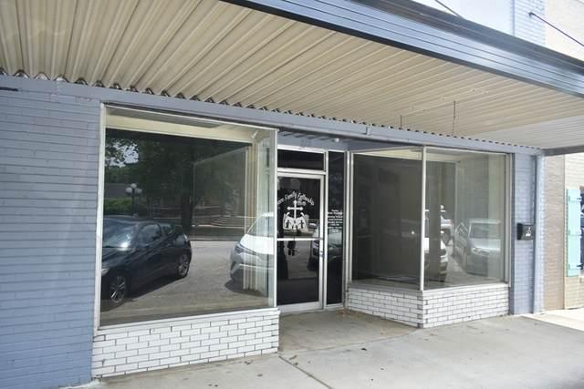 222 Main St N, Carthage, TN 37030 (MLS #RTC2262189) :: The Godfrey Group, LLC