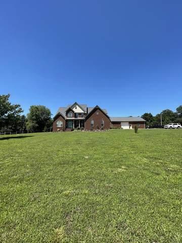 51 Oak Shadow Dr, Loretto, TN 38469 (MLS #RTC2262194) :: Village Real Estate