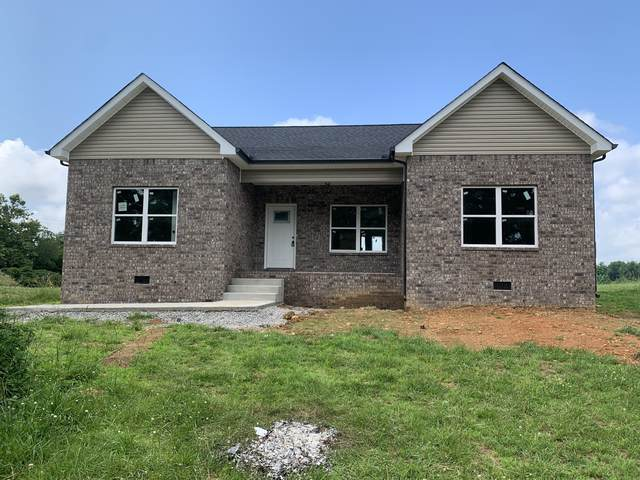 1415 Ridge Rd., Dickson, TN 37055 (MLS #RTC2262195) :: DeSelms Real Estate
