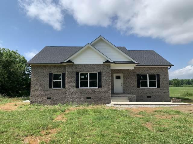 1409 Ridge Rd., Dickson, TN 37055 (MLS #RTC2262196) :: DeSelms Real Estate
