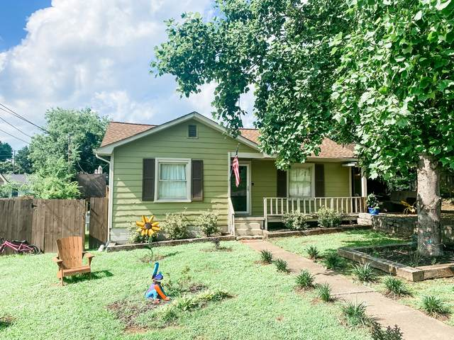 1503 Cove St, Fayetteville, TN 37334 (MLS #RTC2262204) :: Your Perfect Property Team powered by Clarksville.com Realty