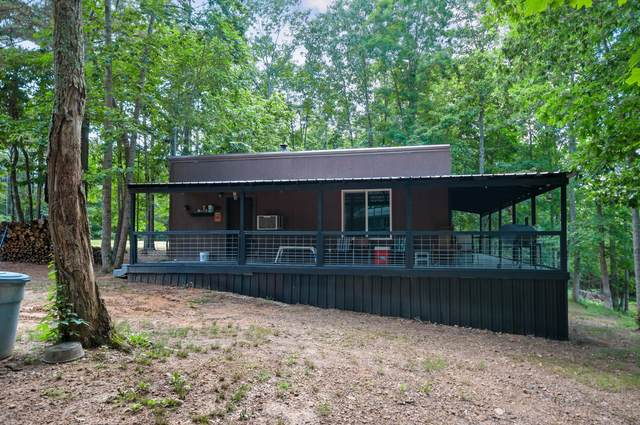 813 Walker Rd, Hampshire, TN 38461 (MLS #RTC2262205) :: Berkshire Hathaway HomeServices Woodmont Realty