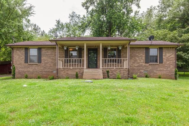 1022 Garton Rd, Burns, TN 37029 (MLS #RTC2262210) :: Nashville on the Move