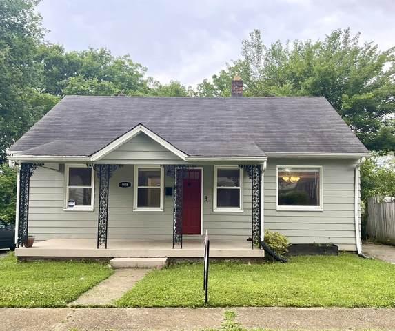 908 Bryan St, Old Hickory, TN 37138 (MLS #RTC2262216) :: Nashville Roots