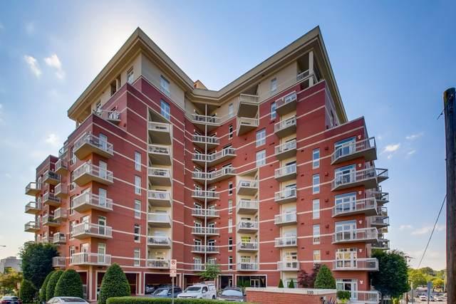 110 31st Ave N #901, Nashville, TN 37203 (MLS #RTC2262222) :: Fridrich & Clark Realty, LLC