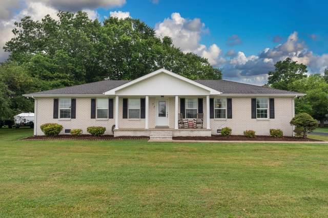 77 Tuck Rd, Lafayette, TN 37083 (MLS #RTC2262224) :: Trevor W. Mitchell Real Estate