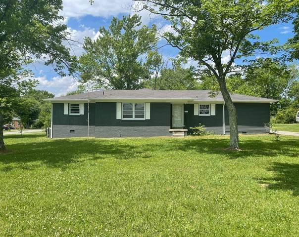 562 Miller Rd, Smithville, TN 37166 (MLS #RTC2262227) :: The Godfrey Group, LLC